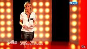 Cécile de Menibus dans les Maitres de l'Humour - 03/02/12 - 02