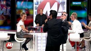 Cécile de Menibus chez Morandini - 30/04/12 - 05