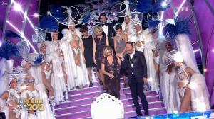 Laurence Ferrari dans En Route vers 2012 - 31/12/11 - 02