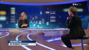 Laurence Ferrari au JT de 20h - 05/01/12 - 24