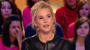 Laurence Ferrari dans le Grand Journal de Canal Plus - 03/02/12 - 05