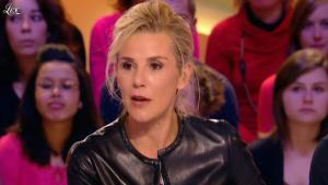 Laurence Ferrari dans le Grand Journal de Canal Plus - 03/02/12 - 16