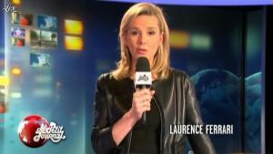 Laurence Ferrari dans le Petit Journal - 19/04/12 - 02