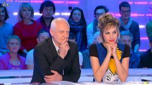 Pauline Lefèvre dans la Nouvelle Edition - 03/02/12 - 02