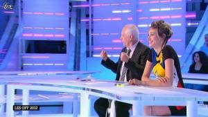 Pauline Lefèvre dans la Nouvelle Edition - 03/02/12 - 03