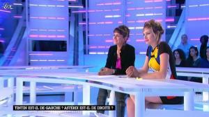 Pauline Lefèvre dans la Nouvelle Edition - 03/02/12 - 04