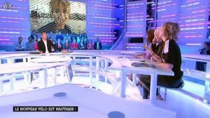 Pauline Lefèvre dans la Nouvelle Edition - 03/05/12 - 04