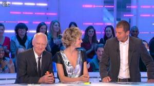 Pauline Lefèvre dans la Nouvelle Edition - 09/01/12 - 01