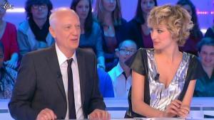 Pauline Lefèvre dans la Nouvelle Edition - 09/01/12 - 04