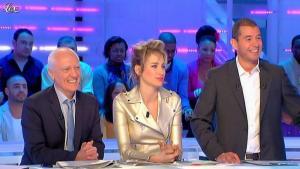 Pauline Lefèvre dans la Nouvelle Edition - 15/03/12 - 02