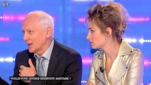Pauline Lefèvre dans la Nouvelle Edition - 15/03/12 - 03