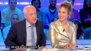 Pauline Lefèvre dans la Nouvelle Edition - 15/03/12 - 06