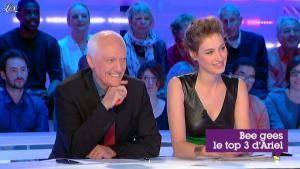 Pauline Lefèvre dans la Nouvelle Edition - 21/05/12 - 02