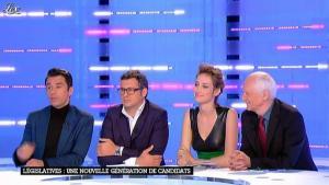 Pauline Lefèvre dans la Nouvelle Edition - 21/05/12 - 03