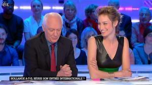 Pauline Lefèvre dans la Nouvelle Edition - 21/05/12 - 04