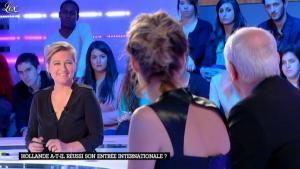 Pauline Lefèvre dans la Nouvelle Edition - 21/05/12 - 05