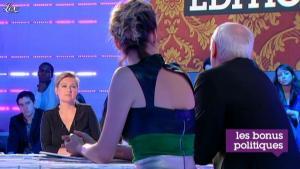 Pauline Lefèvre dans la Nouvelle Edition - 21/05/12 - 06