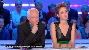 Pauline Lefèvre dans la Nouvelle Edition - 21/05/12 - 10
