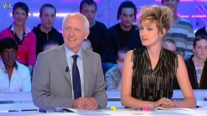 Pauline Lefèvre dans la Nouvelle Edition - 22/05/12 - 01