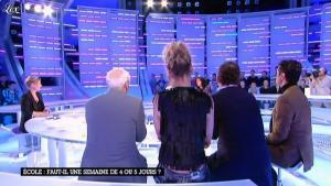 Pauline Lefèvre dans la Nouvelle Edition - 22/05/12 - 03