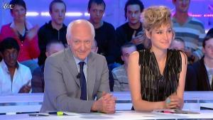 Pauline Lefèvre dans la Nouvelle Edition - 22/05/12 - 04