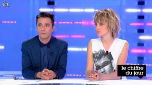 Pauline Lefèvre dans la Nouvelle Edition - 23/03/12 - 02