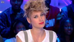 Pauline Lefèvre dans la Nouvelle Edition - 27/04/12 - 01