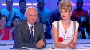 Pauline Lefèvre dans la Nouvelle Edition - 27/04/12 - 02