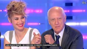 Pauline Lefèvre dans la Nouvelle Edition - 27/04/12 - 03