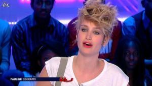 Pauline Lefèvre dans la Nouvelle Edition - 27/04/12 - 06