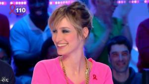 Pauline Lefèvre dans la Nouvelle Edition - 30/03/12 - 02