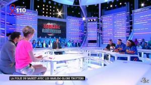 Pauline Lefèvre dans la Nouvelle Edition - 30/03/12 - 06