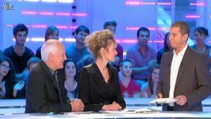 Pauline Lefèvre dans la Nouvelle Edition - 30/11/11 - 01
