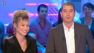 Pauline Lefèvre dans la Nouvelle Edition - 30/11/11 - 02
