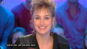 Pauline Lefèvre dans la Nouvelle Edition - 30/11/11 - 03