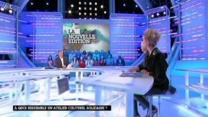 Pauline Lefèvre dans la Nouvelle Edition - 30/11/11 - 04