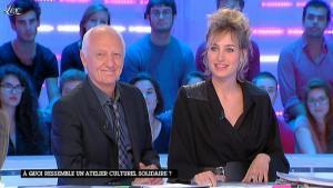 Pauline Lefèvre dans la Nouvelle Edition - 30/11/11 - 05