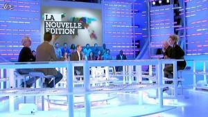 Pauline Lefèvre dans la Nouvelle Edition - 30/11/11 - 06