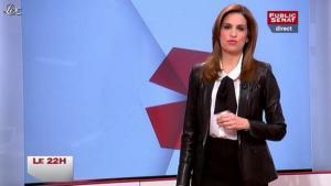 Sonia Mabrouk dans le 22h - 03/05/12 - 01