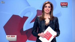 Sonia Mabrouk dans le 22h - 16/04/12 - 01