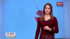Sonia Mabrouk dans le 22h - 22/11/11 - 01