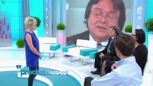 Sophie Davant dans Bande Annonce de Toute une Histoire - 14/05/12 - 01
