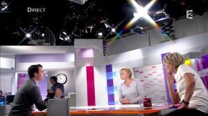 Sophie Davant dans c'est au Programme - 27/01/12 - 03