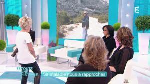 Sophie Davant dans Toute une Histoire - 02/02/12 - 06