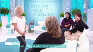 Sophie Davant dans Toute une Histoire - 02/02/12 - 12