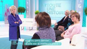 Sophie Davant dans Toute une Histoire - 08/02/12 - 05