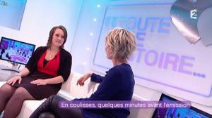 Sophie Davant dans Toute une Histoire - 13/02/12 - 02