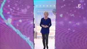 Sophie Davant dans Toute une Histoire - 13/02/12 - 03