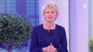 Sophie Davant dans Toute une Histoire - 13/02/12 - 04