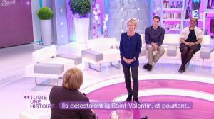 Sophie Davant dans Toute une Histoire - 13/02/12 - 07
